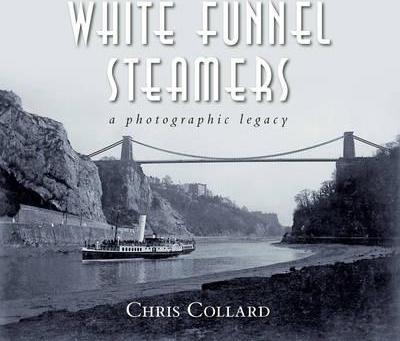 White Funnel Steamers