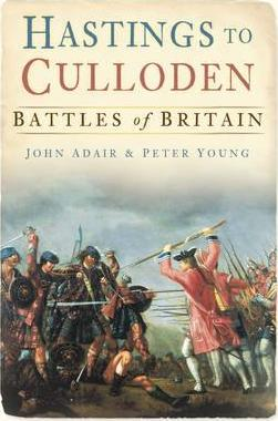 Hastings to Culloden