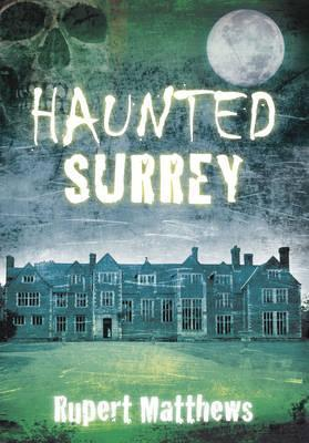 Haunted Surrey