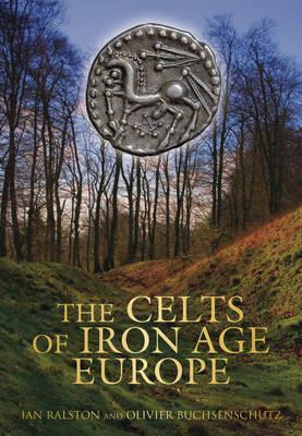 The Celts of Iron Age Europe