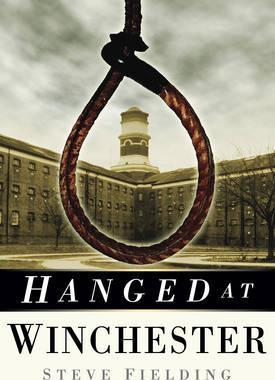 Hanged at Winchester