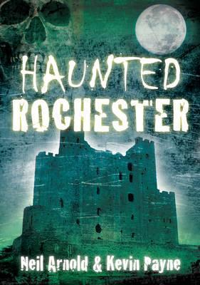Haunted Rochester