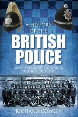 A History of the British Police