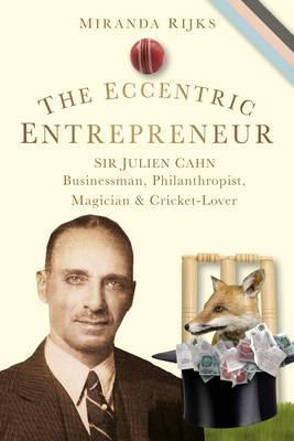 The Eccentric Entrepreneur