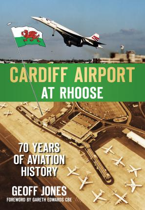 Cardiff Airport at Rhoose