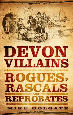 Devon Villains