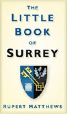 The Little Book of Surrey