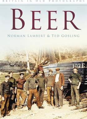 Beer In Old Photographs