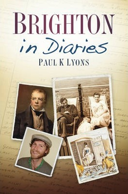 Brighton in Diaries