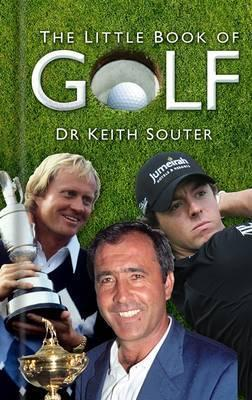 The Little Book of Golf