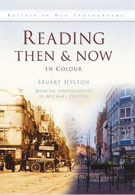 Reading Then & Now