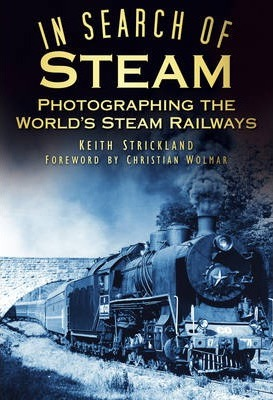 In Search of Steam