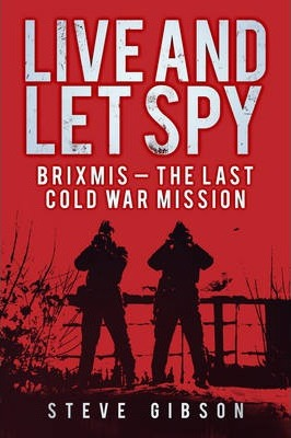 Live and Let Spy
