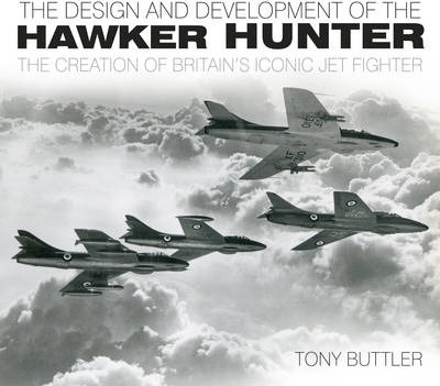 The Design and Development of the Hawker Hunter