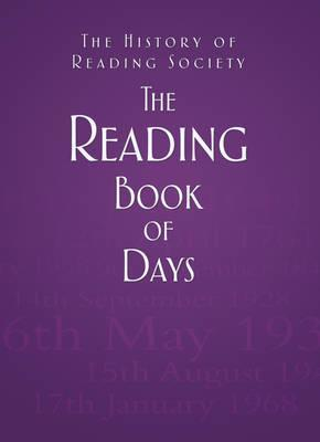 Reading Book of Days