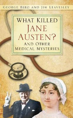 What Killed Jane Austen?