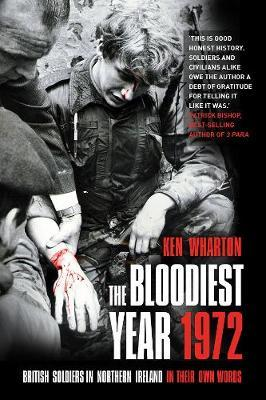 The Bloodiest Year