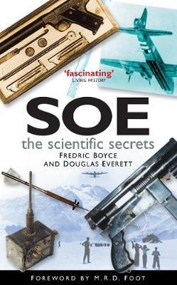 SOE The Scientific Secrets