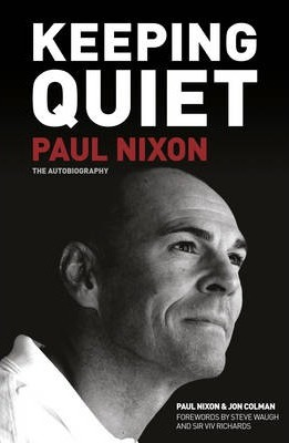 Keeping Quiet: Paul Nixon
