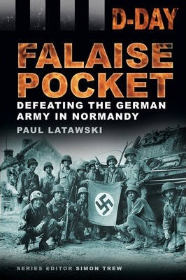 D-Day Landing: The Falaise Pocket