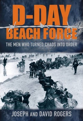 The D-Day Beach Force