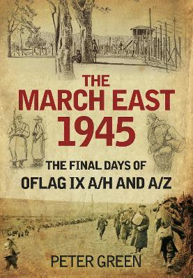 The March East 1945