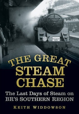 The Great Steam Chase