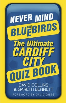Never Mind the Bluebirds