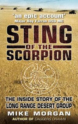 The Sting of the Scorpion