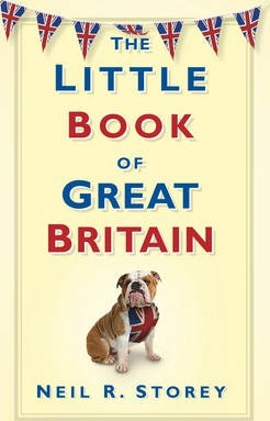 The Little Book of Great Britain
