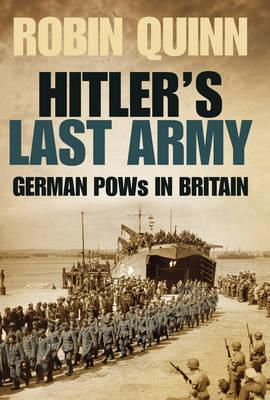 Hitler's Last Army