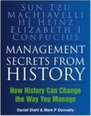 Management Secrets from History