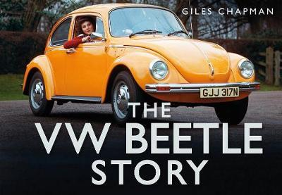 The VW Beetle Story