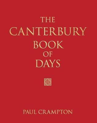 The Canterbury Book of Days