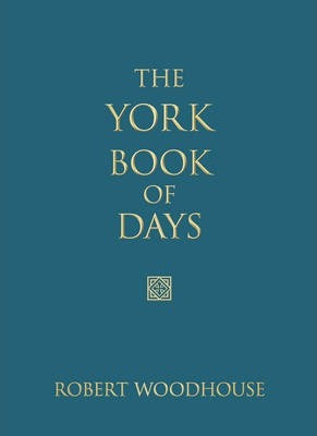 The York Book of Days