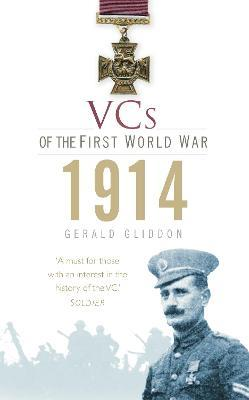 VCs of the First World War: 1914