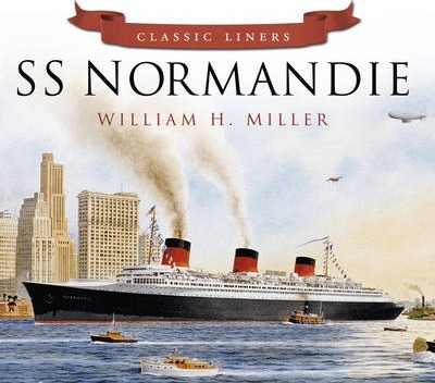 Classic Liners: SS Normandie
