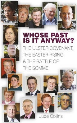 Whose Past Is It Anyway?