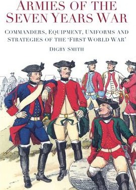 Armies of the Seven Years War