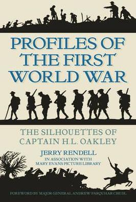Profiles of the First World War