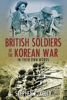 British Soldiers of the Korean War