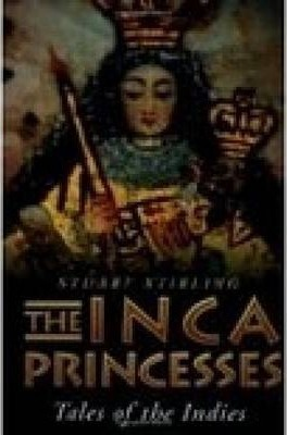 Inca Princesses