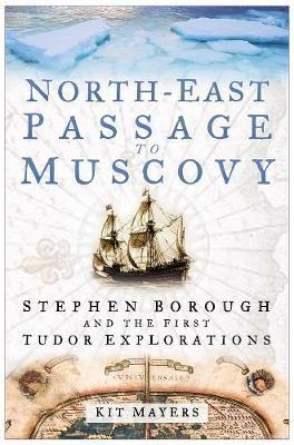 North-east to Muscovy