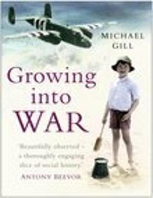 Growing into War