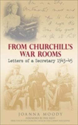 From Churchill's War Rooms