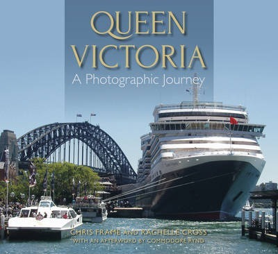 Queen Victoria: A Photographic Journey (paperback)