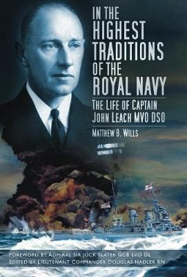 In the Highest Traditions of the Royal Navy