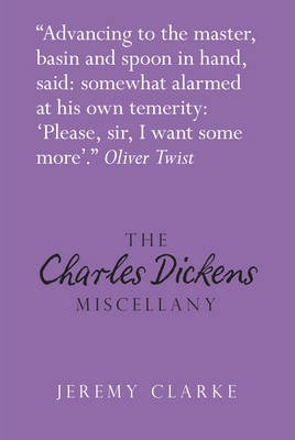 The Charles Dickens Miscellany