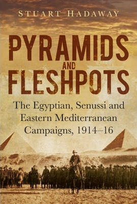 Pyramids and Fleshpots