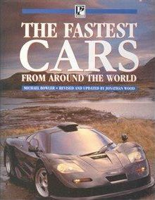 The Fastest Cars Around the World